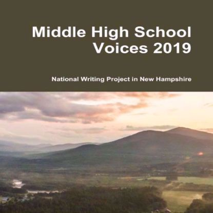 Picture of Middle High School Voices - 2019 Edition