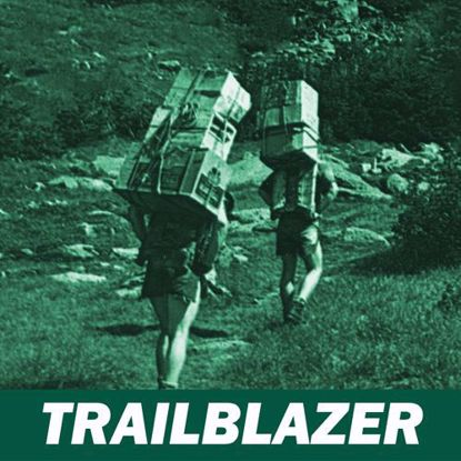 Picture of TRAILBLAZER MEMBERSHIP: