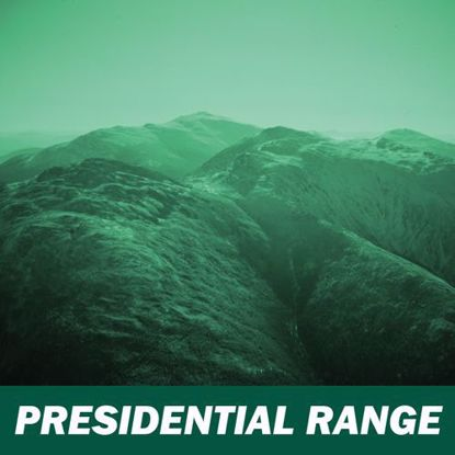 Picture of PRESIDENTIAL RANGE MEMBERSHIP $1,000 and up