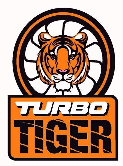 Picture of TURBO TIGER