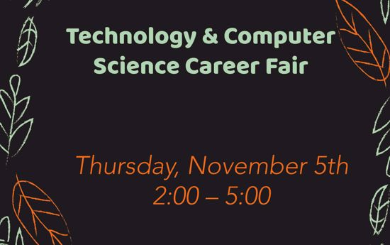 Picture of Virtual Technology & Computer Science - Nov 5, 2020