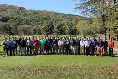 Picture of 5th Annual Nick Harrington Golf Tournament