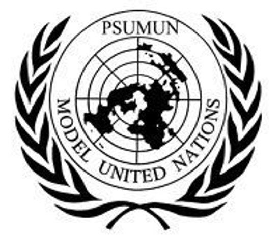 Picture of PSU Model UN Refugee Challenge