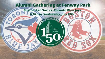 Picture of Boston Red Sox vs. Toronto Blue Jays - Fenway Park, Boston, MA, July 28, 6:30 – 10pm