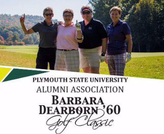 Picture of Homecoming 41st Annual Barbara Dearborn '60 Golf Classic