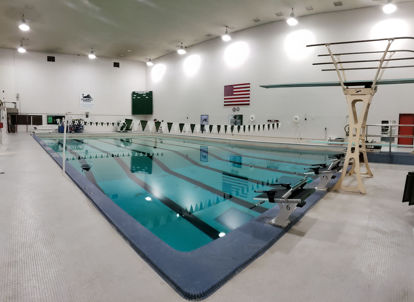 Picture of PSU Pool Membership