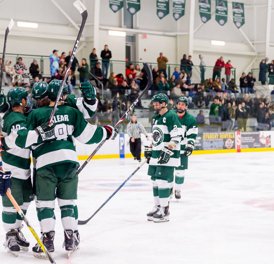 Picture of Plymouth State Ice Hockey Season Pass